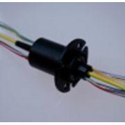 Electrical Slip Rings | Model SRG12 Slip Rings