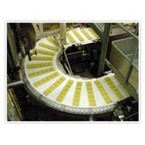 Powered Belt Conveyor Curves