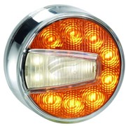 Narva Model 50 LED Bullbar Front Direction Indicator  | 95004.6LRHS