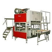 Food Production Machinery | Cookie Stacker F070