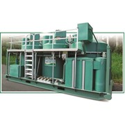Skid Mounted Transportable Sewage Treatment Plants