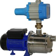 Automatic Pressure Pump for Water Tanks | DJ58