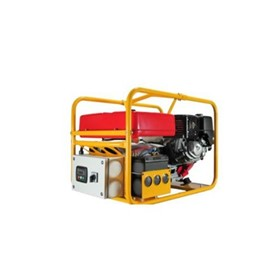 Solar Backup Petrol Generator - PH080E10600