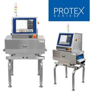 ProteX X-Ray Inspection in Food Processing