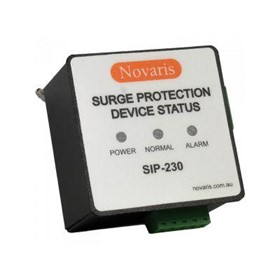 Surge Protection | SIP – Surge Indicator Panel