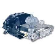 Ultra-High Pressure Pumps | Z-Series