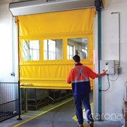 High-Speed Rapid Door - Ambient Temperature