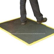 Anti-Fatigue Ergo Floor Mats