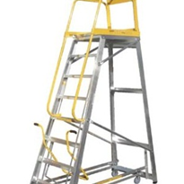 Platform Stepladders | Hills Industries