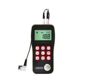 Ultrasonic Thickness Gauge - MT150