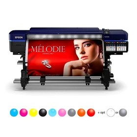 Large Format Printer | SureColor S80600