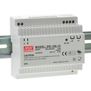 100W Industrial Din Rail Power Supply Unit | Dr-100 Series