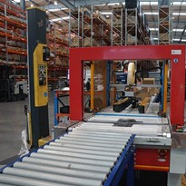 EzyRoll | Gravity Roller Conveyor | Warehouse Conveyors