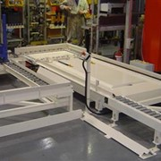 Chain Conveyors - Light INDUSTRY / Heavy Series