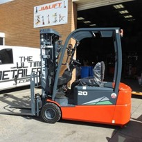 2T Electric Forklift | CPD20S