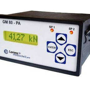Data Loggers & Data Acquisition