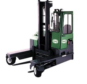 Forklifts - Used