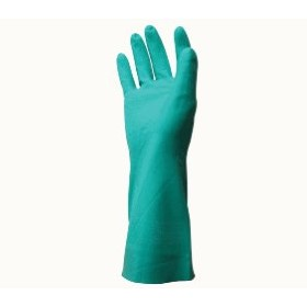 Nitrile Chemical Gloves