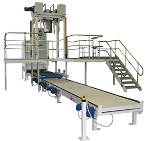 Packaging & Filling System