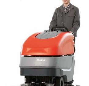 Floor Cleaning Machines