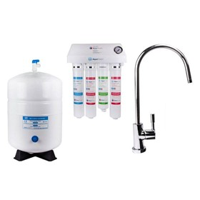 Water Purification Systems | Safety Seal Reverse Osmosis