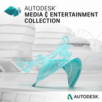 Autodesk Media & Entertainment Collection 2017