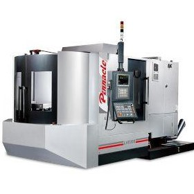 Horizontal CNC Machining Centre | LH500B