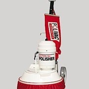 Slow Speed Floor Polisher | Truvox