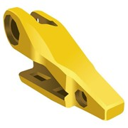 Excavator Attachment | Bolt-On Corner Adapters | CAT Style