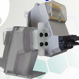 Injecta Electromagnetic Dosing Pumps | GEA-MT2