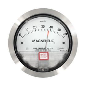 Magnehelic Differential Pressure Gauges Series 2000