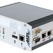 MPL's Rugged Embedded Computer | CEC10