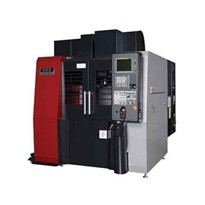 Vertical Machining Centre | VC51