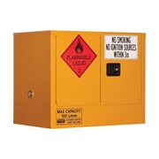 100 Litre Flammable Liquid Storage Cabinet