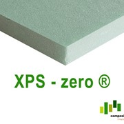 Extruded Polystyrene Insulation Panels | XPS-zero