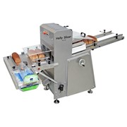 Food Cutting & Slicing Machines I Reciprocating Frame Slicer Holly HSB