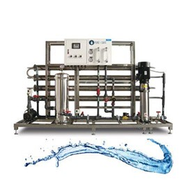 Water Treatment System | RO Plant 2000L per Hour