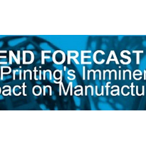 A MUST READ | 3D Printing's Imminent Impact on Manufacturing.