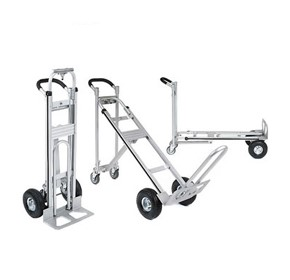 Hand Trucks & Trolleys