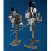 Vertical Auger Filler (For Dry Products)
