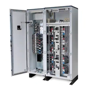 Introducing iSTS: Intelligent Static Transfer Switches by Static Power
