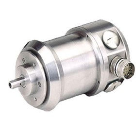Heavy Duty Encoders