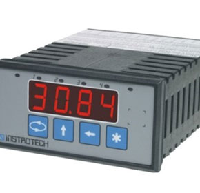 Electrical Meters & Instrumentation