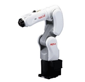 Robotic Arm & Gripper