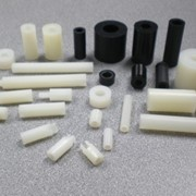 Nylon Spacers | Hi-Q Components
