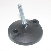 Adjustable Machine Feet for Machine Vibration Control | Hi-Q Component