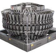 Computer Weighing Machine | Multihead Weigher | MW-XV Compact Memory