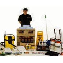 Leading Floor Safety Business Opportunity