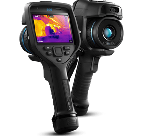 Infrared & Thermal Imaging Camera