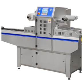 Food Tray Sealing Machines